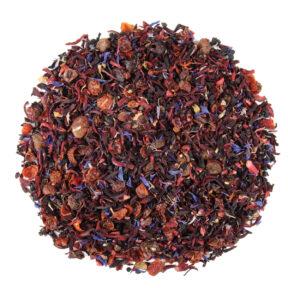 Herbata Czarna Żurawinowa 50g