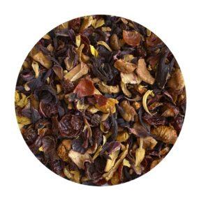 Herbata Owocowa Red Hot Orange 100g