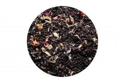 Herbata Czarna Black Ice Tea 100g