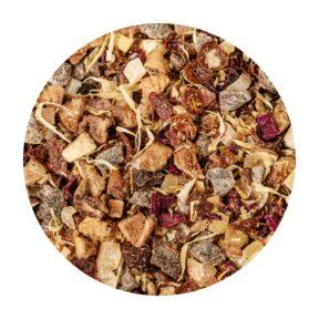 Herbata Owocowa Brzoskwinia-Burak 100g