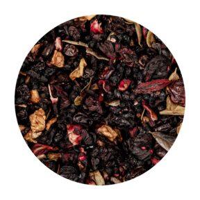 Herbata Jagodowo Zurawinowa 50 g
