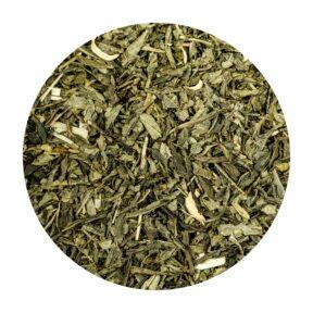 Herbata Sencha Kaktusowa 50g