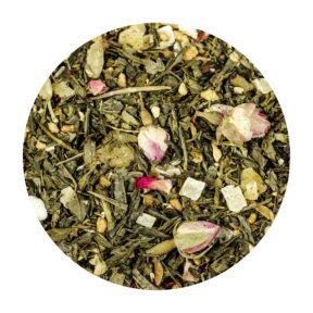 Herbata Kardamonowo-Bambusowa 50g