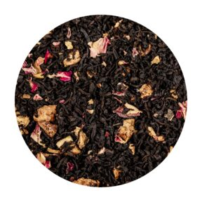 Herbata Królewska Malina 50 g
