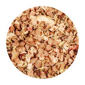 Herbata Owocowa Słodkie Mango 50g