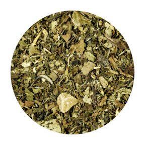 Herbata Biała Soczyste Winogrona 50 g
