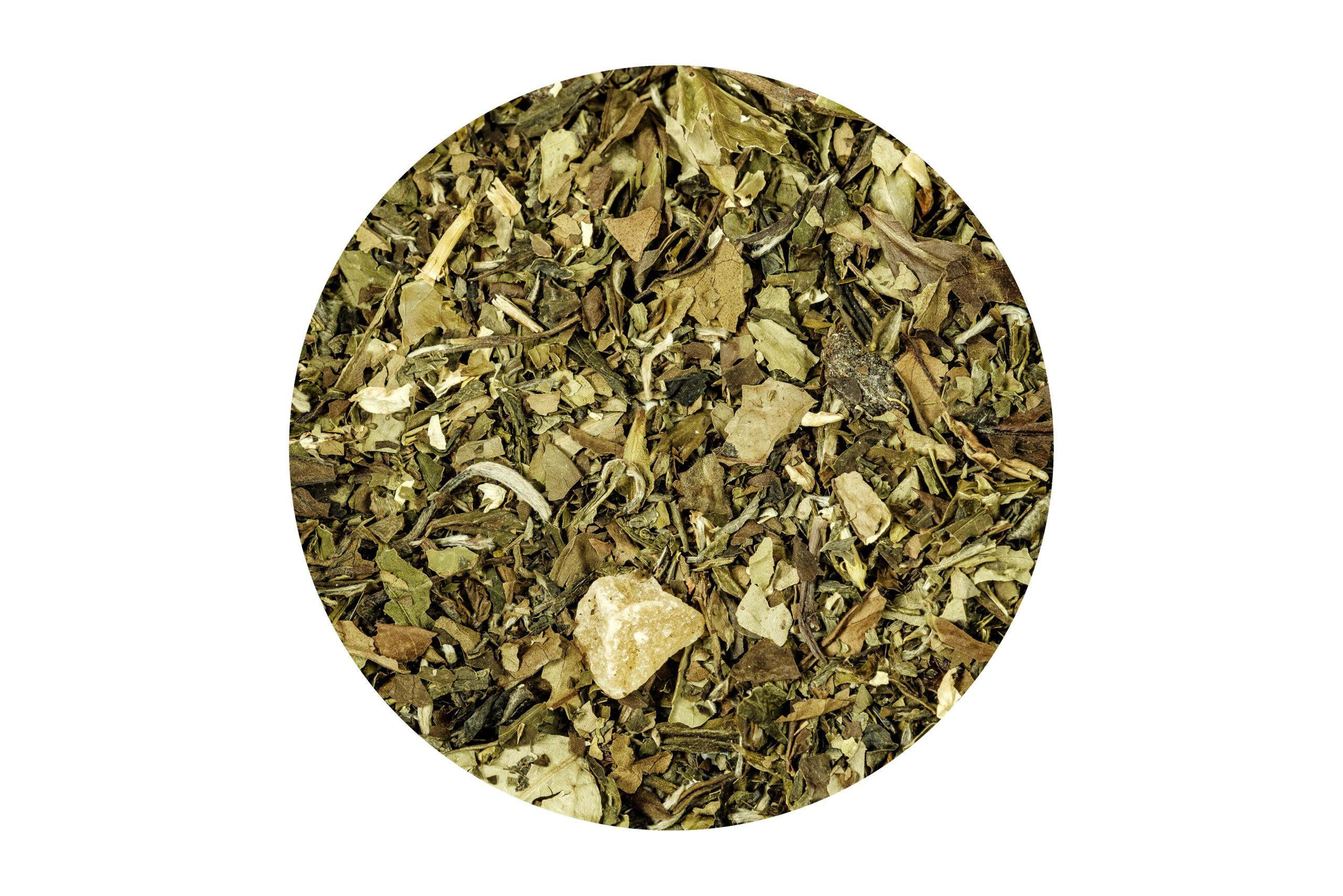 Herbata Biała Soczyste Winogrona 100g