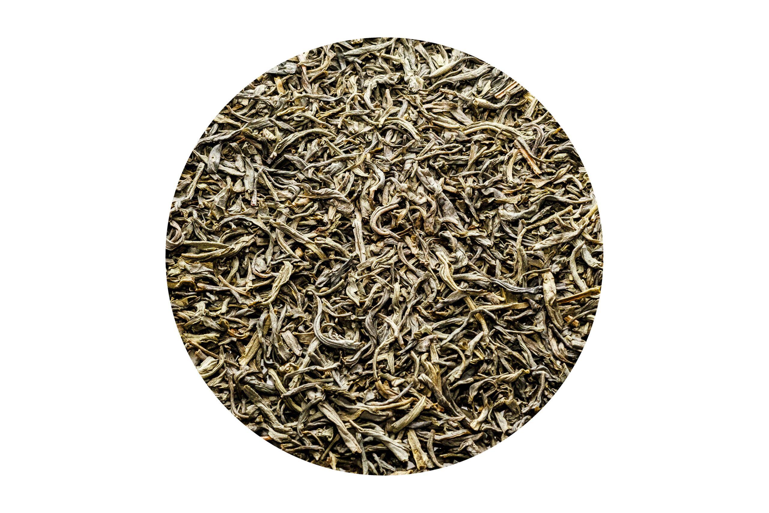Herbata Zielona Mgła 100g