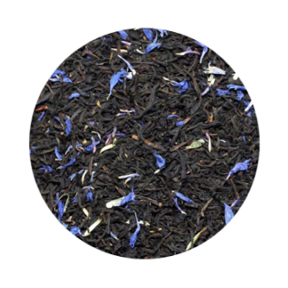 Herbata Czarna Earl Grey Blue Flower 50g