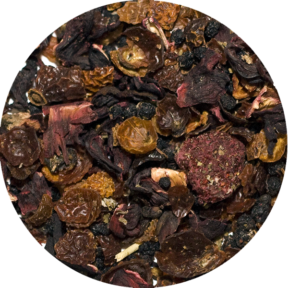 Herbata Red Hot Orange 50 g