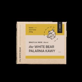 Kawa Brazylia / Indie 250g