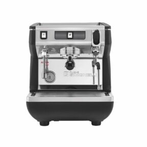 Ekspres ciśnieniowy kolbowy do kawy Nuova Simonelli Appia Life 1gr SEM