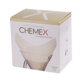 Chemex FC-100 Filtr Papierowy 6-8 cups