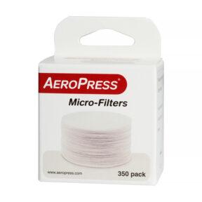Aeropress Filtry Papierowe 350 szt