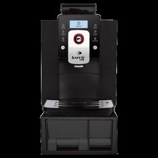 Ekspres ciśnieniowy do kawy KAFFIT 1601 PRO - czarny