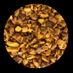 Herbata Owocowa Mango Kurkuma 50g