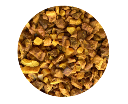 Herbata Mango Kurkuma 50g