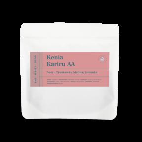 Kawa Kenia Kariru 250g