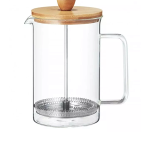 Frenchpress 600ml