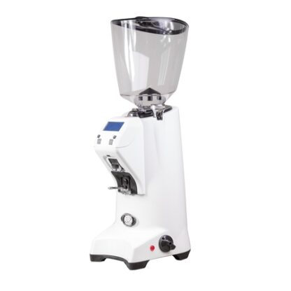 mlynek do kawy Eureka Olympus 75E - bialy