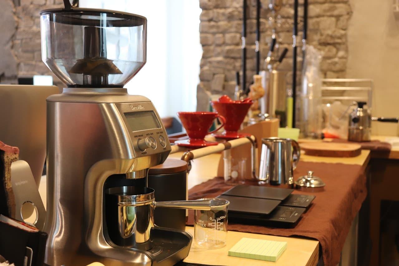 rodzaje ekspresow do kawy - jaki ekspres wybrac