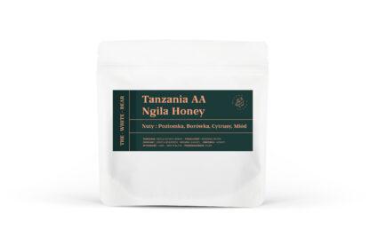 Kawa Tanzania AA Ngila Honey 250g