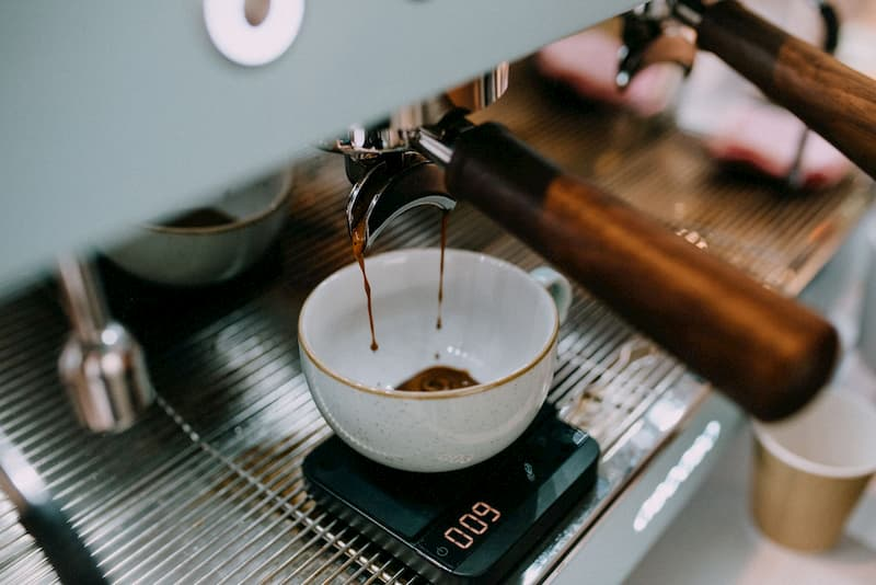 Zasada 4M – przepis na kawe idealna