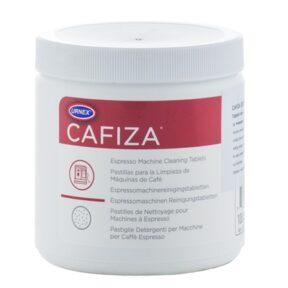Urnex - Cafiza, tabletki do czyszczenia ekspresów, 100sztuk