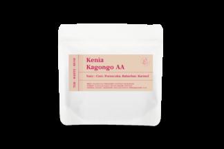 Kenia Kagongo AA 250g kawa ziarnista świeżo palona