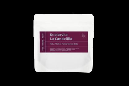 Kostaryka La Candelilla 250g kawa ziarnista świeżo palona