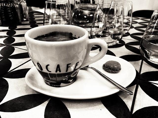 lungo - jak przygotować ten rodzaj kawy