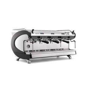 Ekspres ciśnieniowy kolbowy do kawy Nuova Simonelli Aurelia Wave T3 3gr VOL