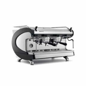 Ekspres ciśnieniowy kolbowy do kawy Nuova Simonelli Aurelia Wave 2gr SEM