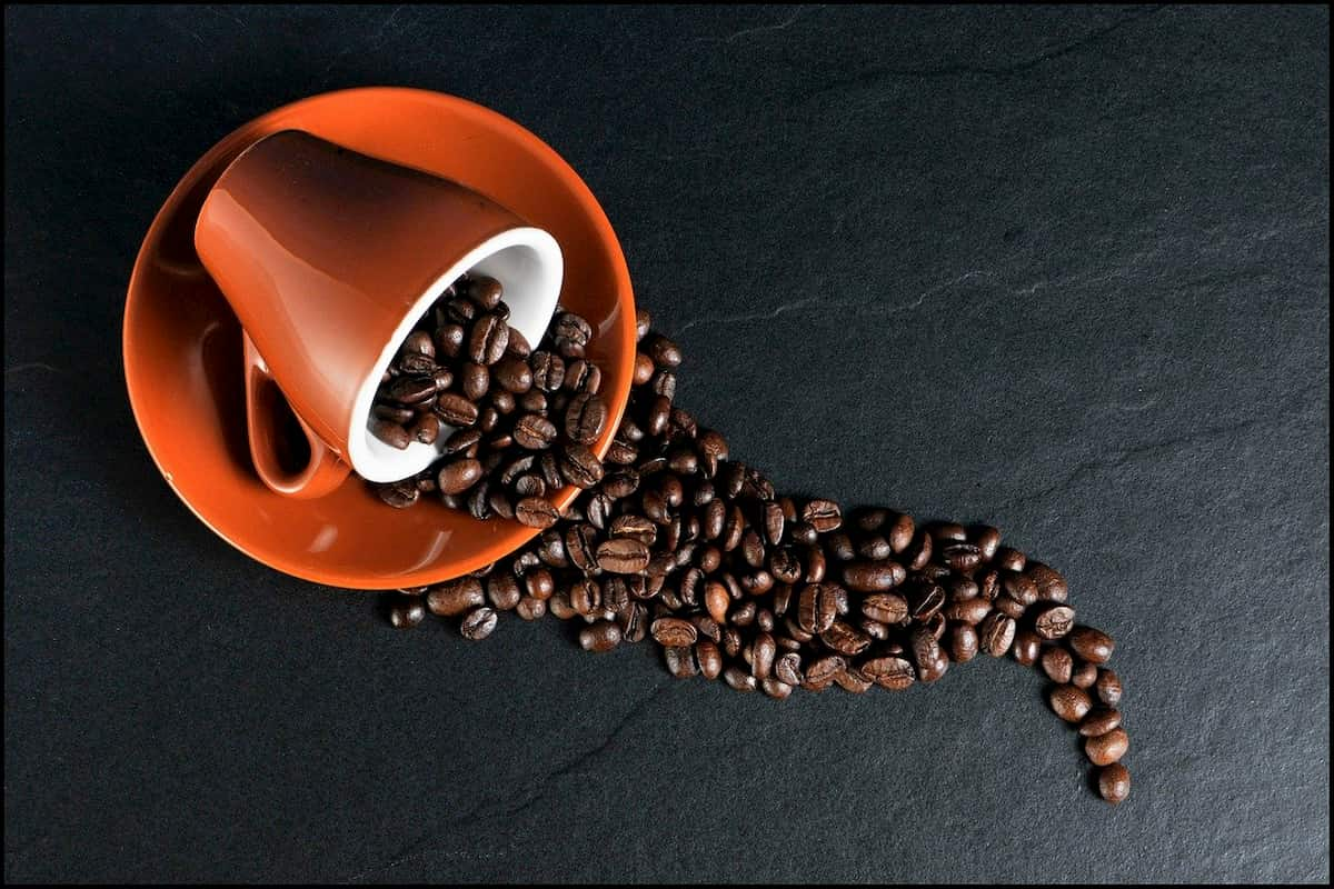 Czy kawa wypłukuje magnez