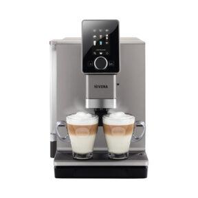 Ekspres ciśnieniowy do kawy NIVONA 930 + 1kg Kawy Brazylia GRATIS - tytanowy