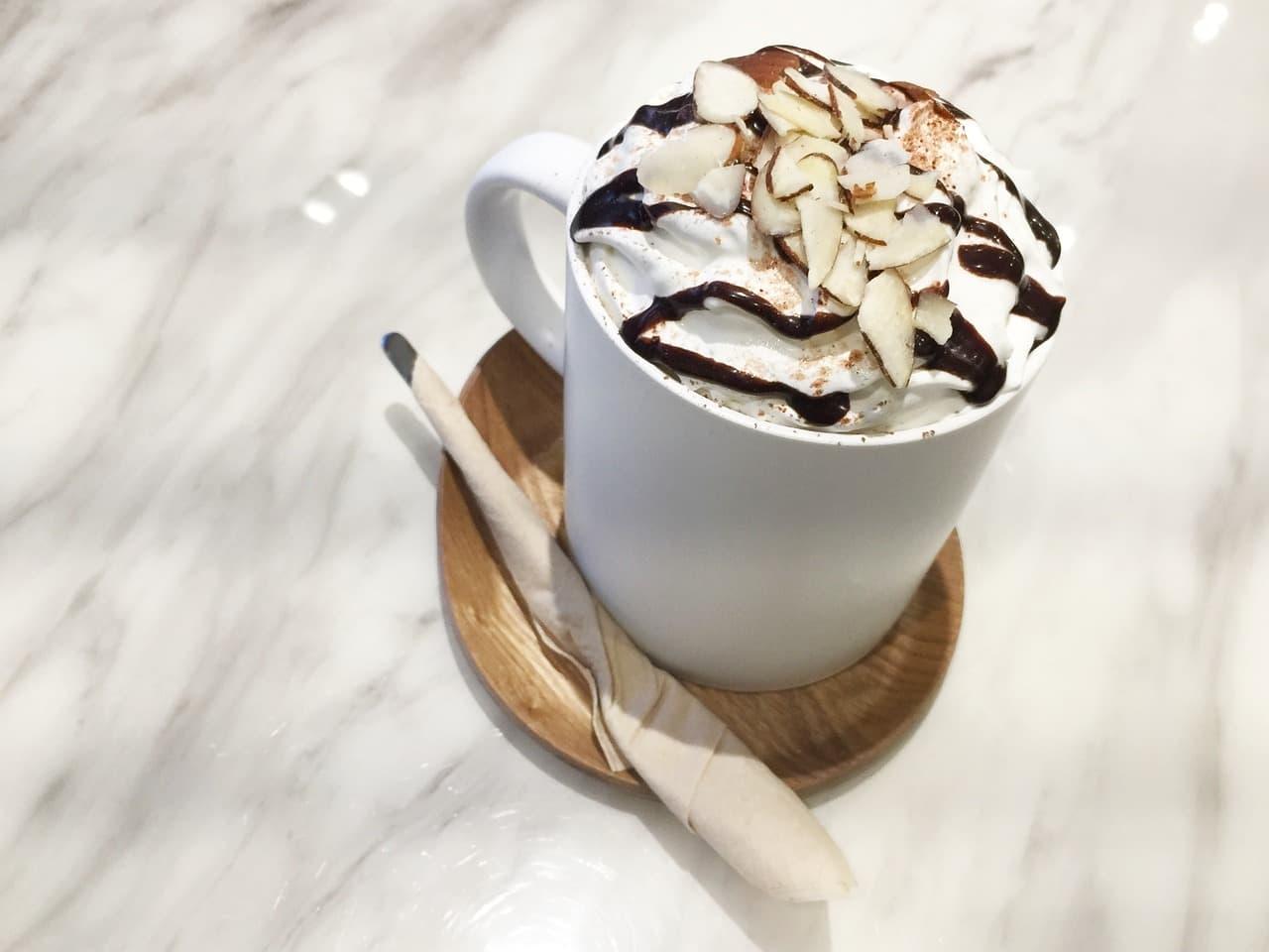 Mocha ulubiona kawa czekoladoholikow