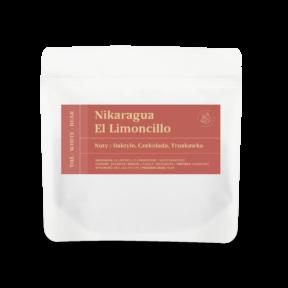 Nikaragua El Limoncillo 250g kawa ziarnista świeżo palona