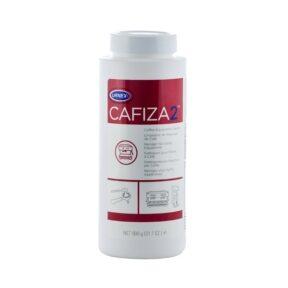 Urnex - Cafiza, proszek do czyszczenia ekspresów, 900 G