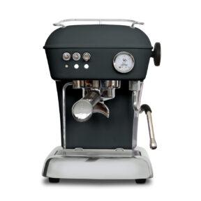 Ekspres ciśnieniowy kolbowy do kawy Ascaso Dream One -antracyt