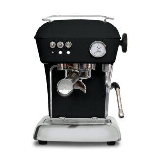 Ekspres ciśnieniowy kolbowy do kawy Ascaso Dream One -czarny