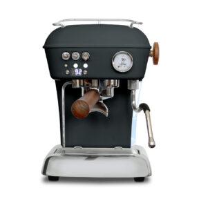 Ekspres ciśnieniowy kolbowy do kawy Ascaso Dream Pid- antracyt