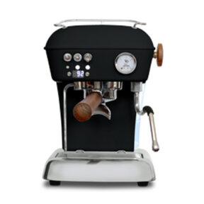 Ekspres ciśnieniowy kolbowy do kawy Ascaso Dream Pid- czarny