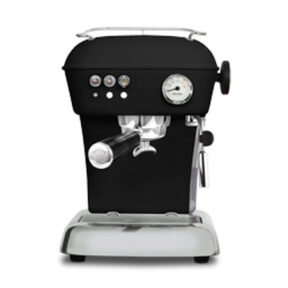 Ekspres ciśnieniowy kolbowy do kawy Ascaso Dream Zero- czarny