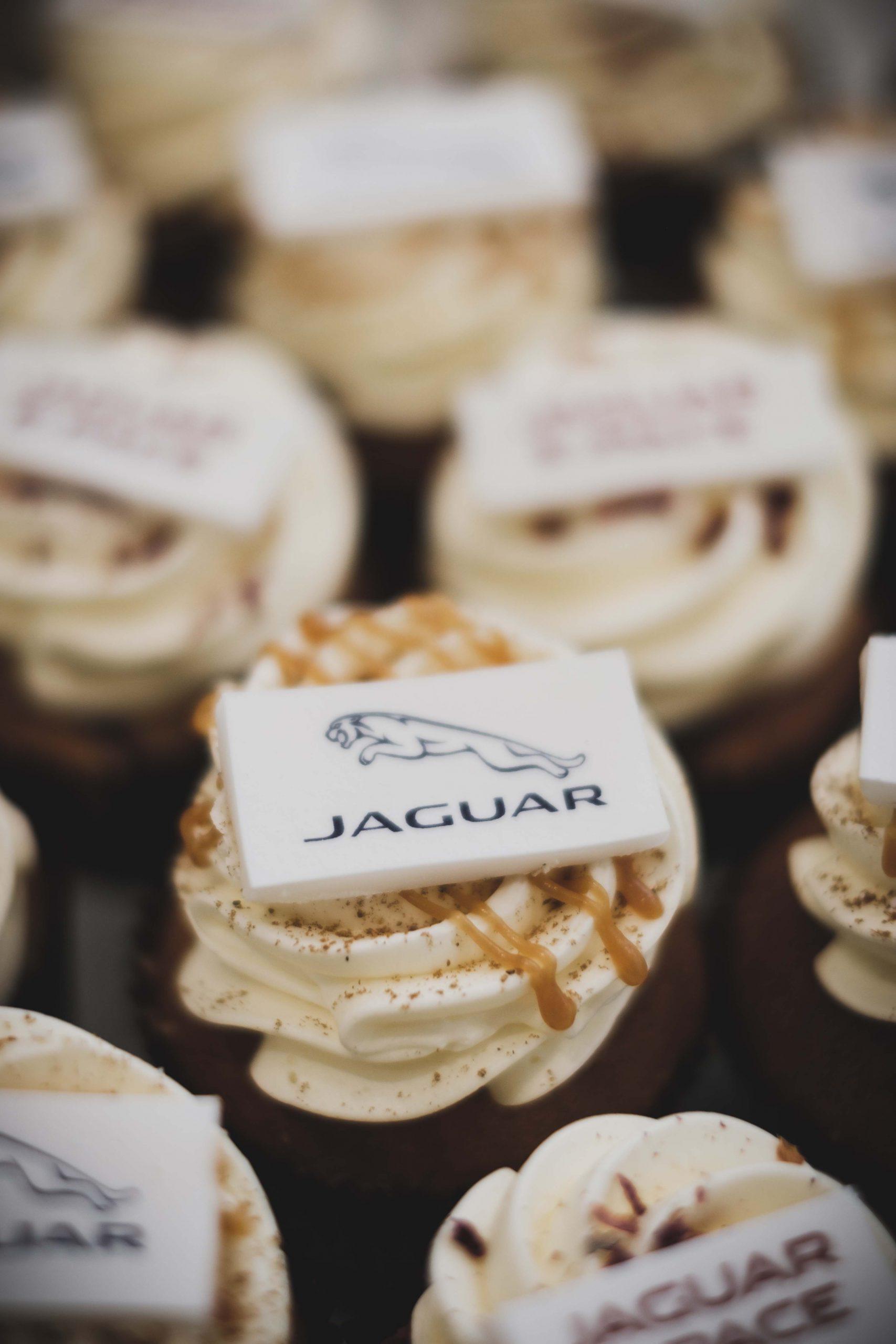 event kawowy firmy Jaguar
