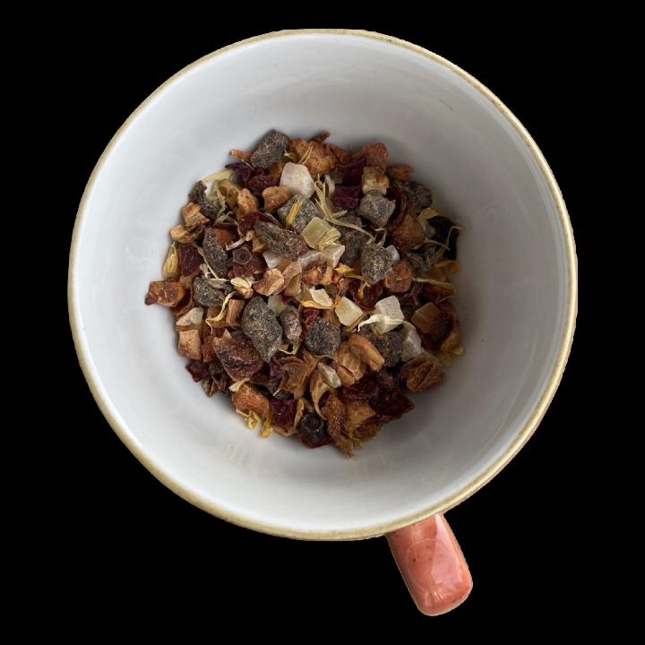 fusy herbaty