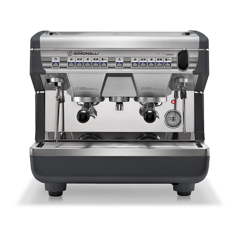 wynajem ekspresow do kawy - Nuova Simonelli Appia Compact II