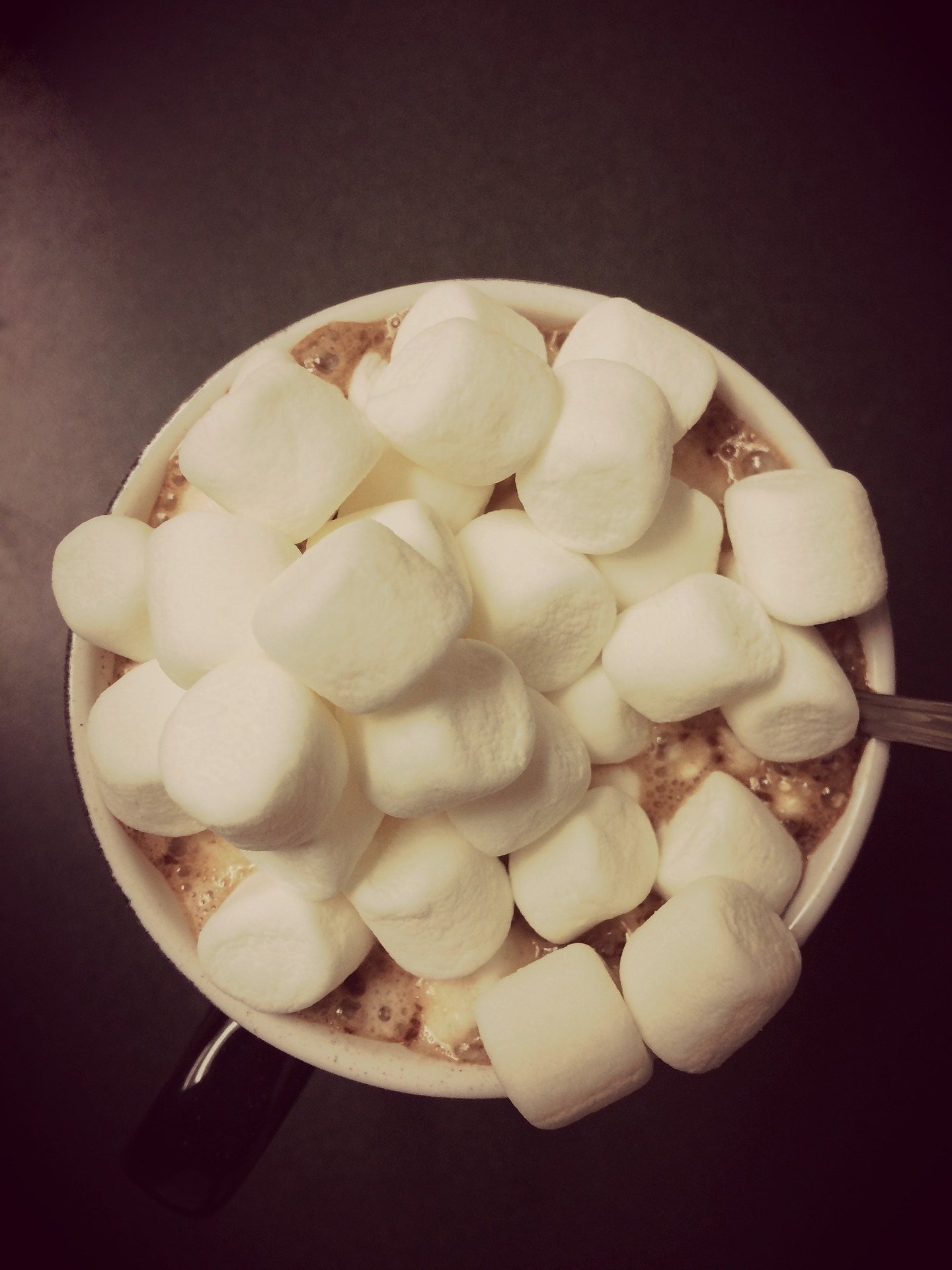goraca czekolada