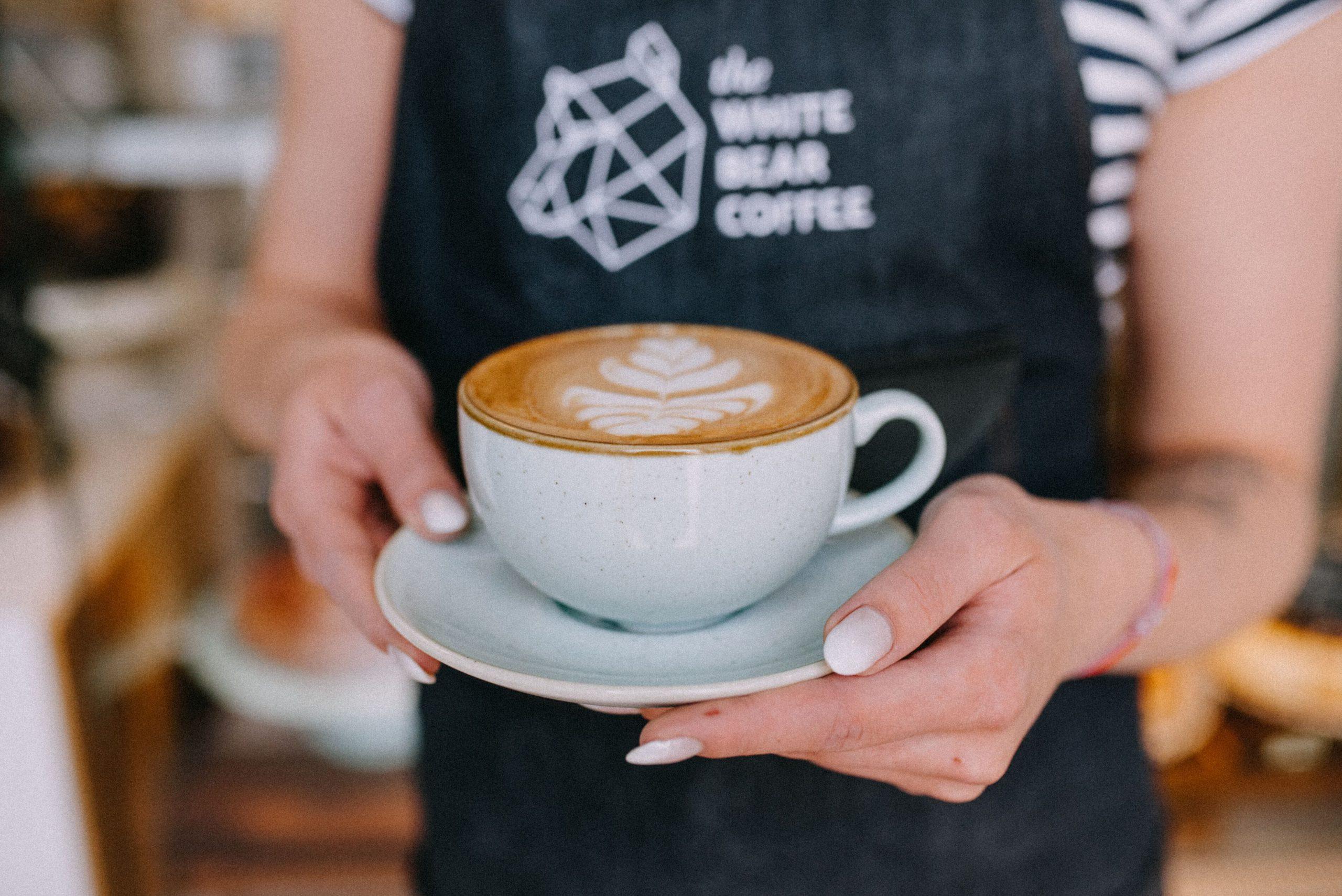 zawod baristy czyli jak wyrazic milosc do kawy