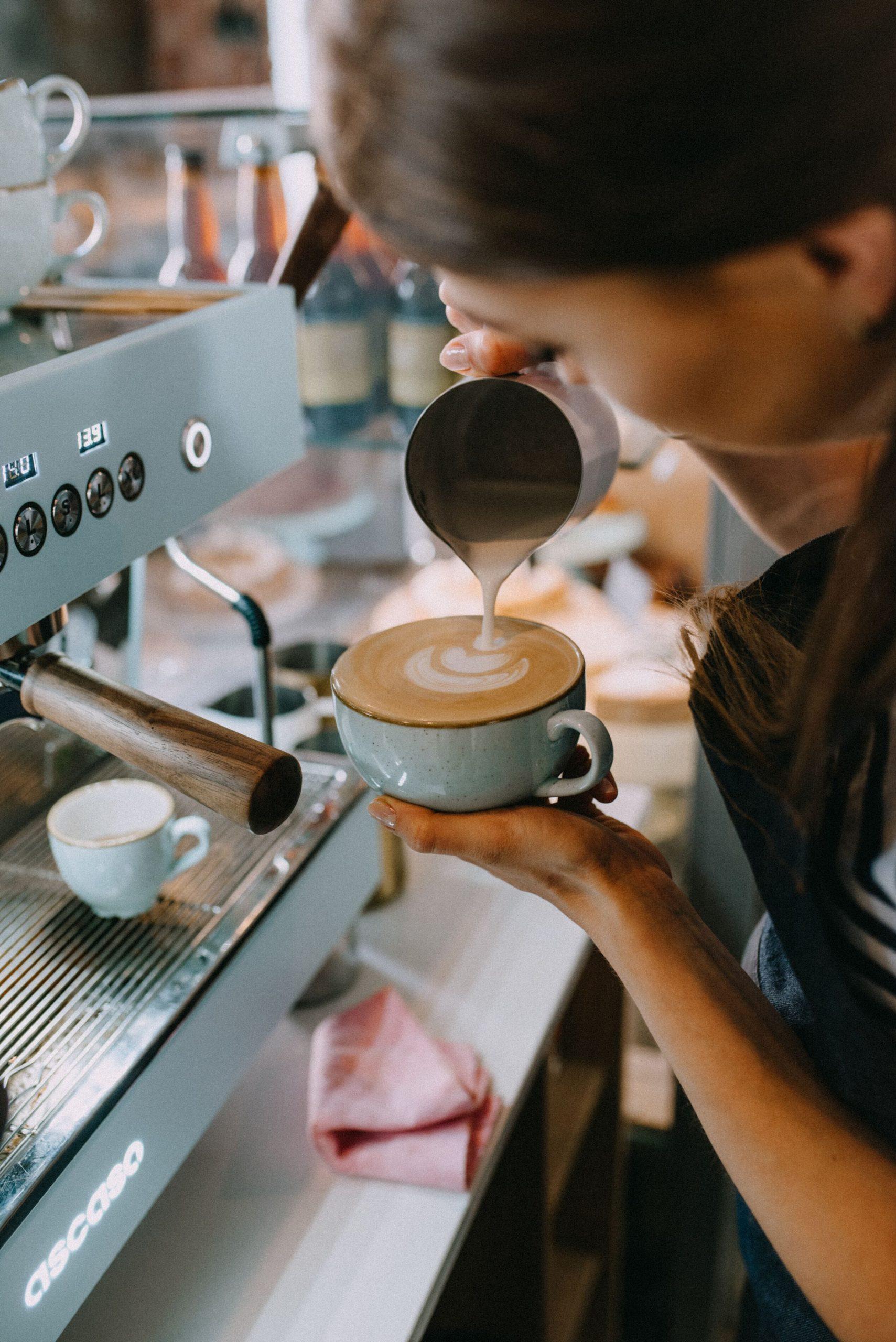 wynajem mobilnego baru kawowego w bialymstoku